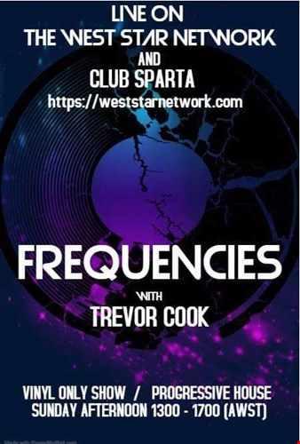 Frequencies 53 Sasha Productions