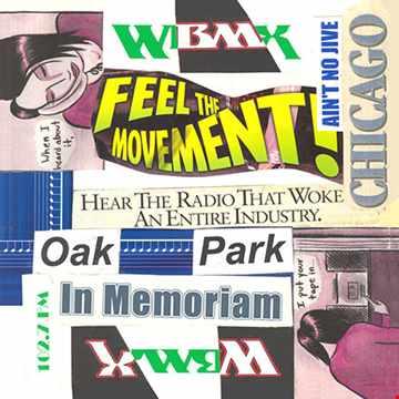D Jam  In Memoriam WBMX (Saturday)