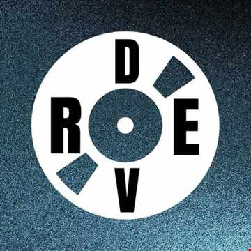 Ultimate - Love Is the Ultimate (Digital Visions Re Edit) - low resolution preview