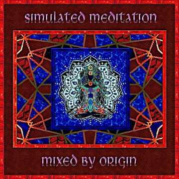 Simulated Meditation
