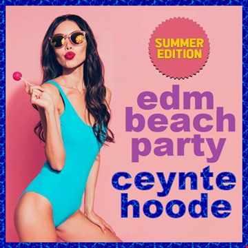 EDM Beach Party