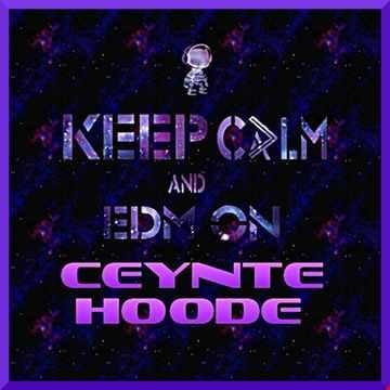 Keep Calm EDM On
