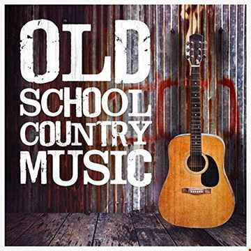 VDJ JD's OldSchool Country Mix