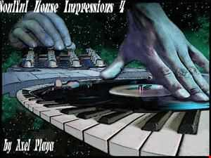 Soulful House Impressions 4( 3 Hours 2k13 Easter Live Mix)April 1 2013