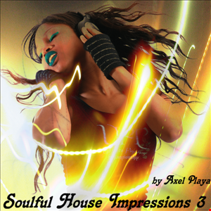 Soulful House Impressions 3(March 2 2013)