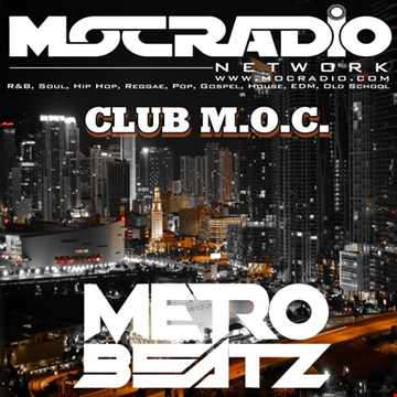 Club M.O.C. (Aired On MOCRadio.com 11-21-20)