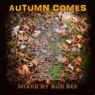 Autumn Comes - A Two Hour Atmospheric Jungle & DnB Mix Mixed By Bus Bee