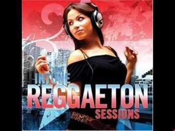 reggaeton session mix 2018