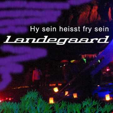 Session 04: Landegaard
