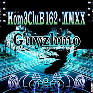 Hom3CluB 162 MMXX