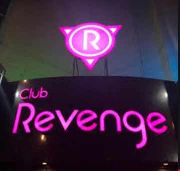 Hi-NRG (Club Revenge)