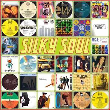 S.W. presents Silky Soul