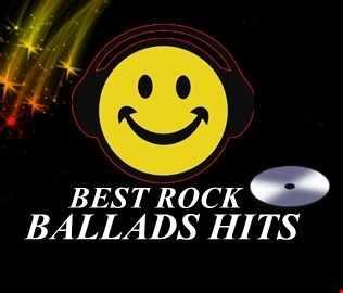 BEST ROCK BALLADS 80&90
