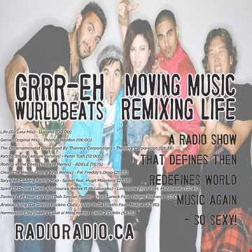 Moving Music _ Wurld Series _ Remixing Life