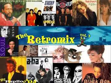 Retro M1x Vol.1