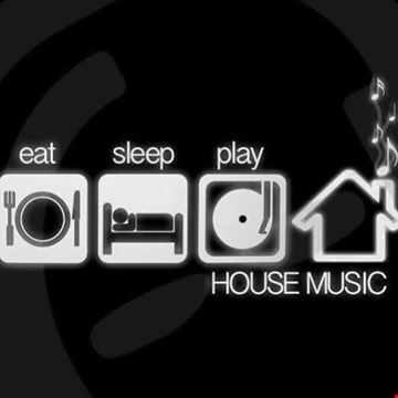 DJ LOS   House Blueprint IV   HB4