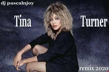 dj pascalnjoy Tina Turner remix 2020