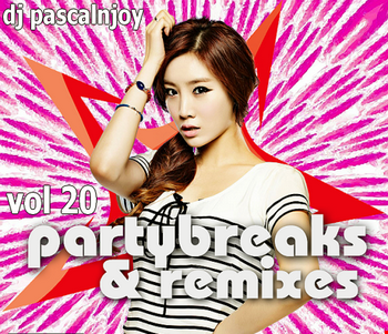 dj pascalnjoy vol 20 party break 2020