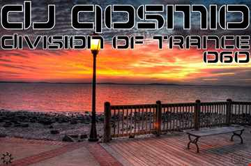 DJ Qosmio - Division of Trance 060 Old School Edition