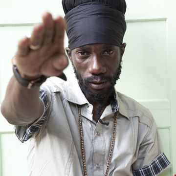 14 - Reggae Lover Podcast - Sizzla Kalonji Salute Mix