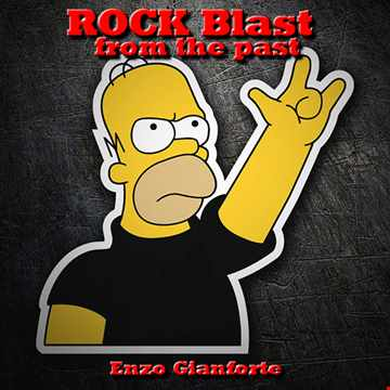 Rock Blast from the past