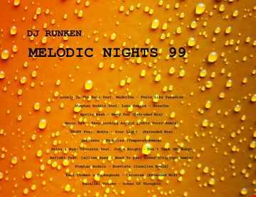 Melodic Nights Vol 99 (2021)