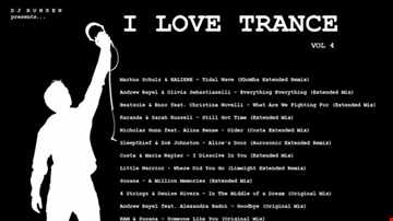 I Love Trance Vol 4 (2020)