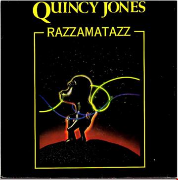 Quincy Jones - Razzamatazz (Dj ''S'' Remix)
