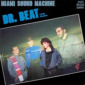 Miami Sound Machine - Doctor Beat (Dr Packer Mix)