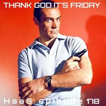 Thank God It's Friday Episode 178