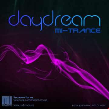 Michael Ihde - Daydream (Instrumental) [Game Film Score Soundtrack]