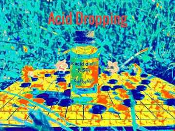 Acid Dropping EP