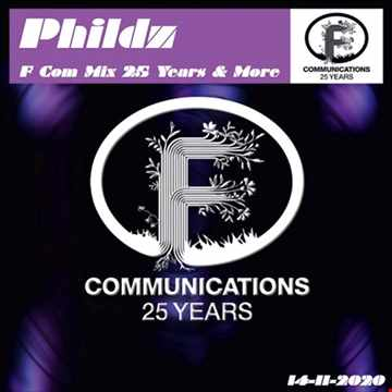 F Com Mix 25 Years & More (1992 2003)   14 11 2020