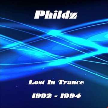 Lost in Trance 1992 1994