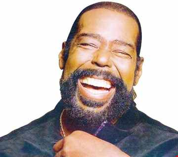 An Hour With Barry White