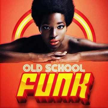 Oldy Funky Jams