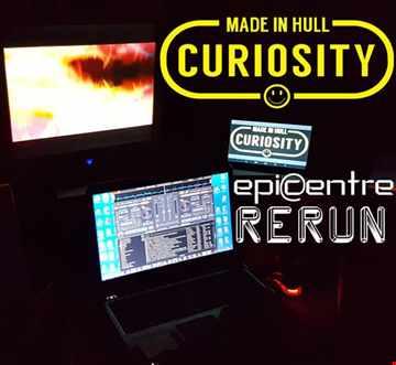 EPICENTRE - THE CURIOSITY RERUN