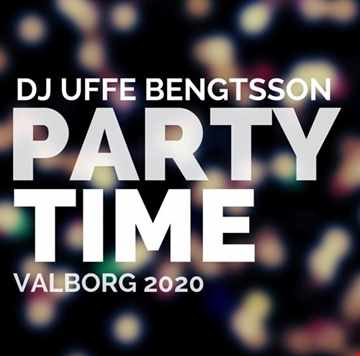 Party Time Valborg 2020