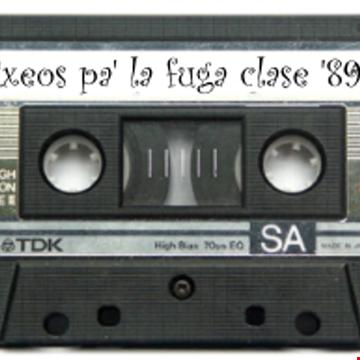 Eighties Mix (Class '89 - HS Reunion)