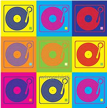 Eighties Pop & Freestyle (Lockdown Mix)