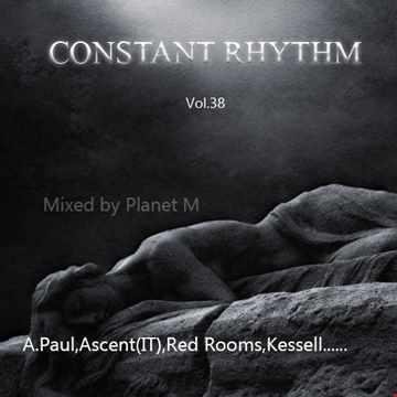 Constant Rhythm Vol.38