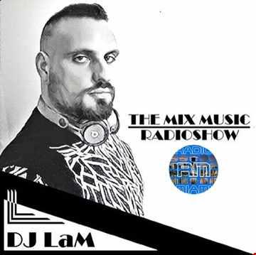 THE MIX MUSIC RADIOSHOW #296! - 23/11/2020 DJ LaM