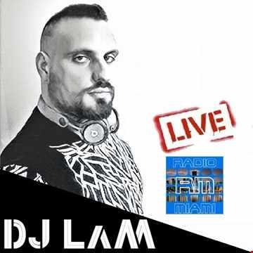 DJ LaM LIVE #39! REGGAETON PARTY