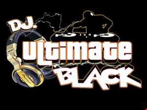 DJ Ultimate Black
