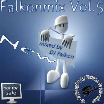 DJ FALKON MEGAMIX 5