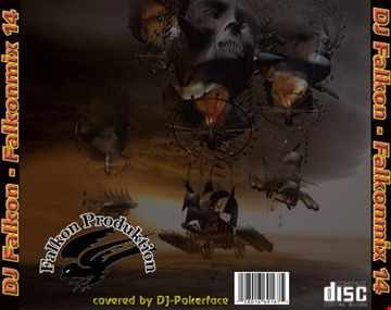 DJ FALKON MEGAMIX 14